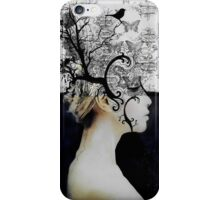 i will grow iPhone Case/Skin