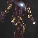 Ironman by Andrew Pearce