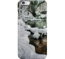 Snowy River Bank iPhone Case/Skin
