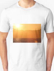 Breathtaking Unisex T-Shirt