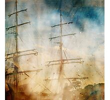voyages Photographic Print