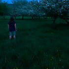 Orchard Moon by Glenn-Patrick Ferguson