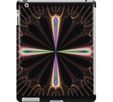 Colourful compass iPad Case/Skin