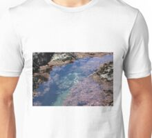 Tidal Pools Unisex T-Shirt