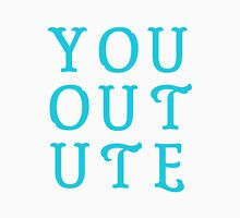 You Out Ute – Three Unisex T-Shirt