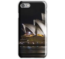 Opera House iPhone Case/Skin