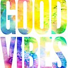 Good Vibes by avbtp