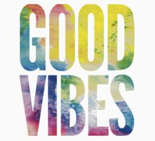 Good Vibes Kids Clothes