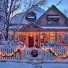 The Night Before Christmas by Diana Graves Photography