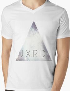 J X R D Mens V-Neck T-Shirt