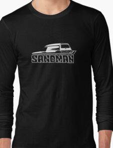 Holden Sandman Panel Van © Long Sleeve T-Shirt