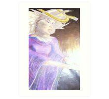 Magikal Art Print