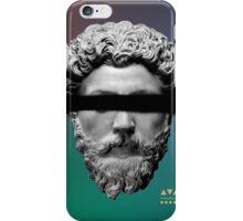NOT SCULPTED iPhone Case/Skin