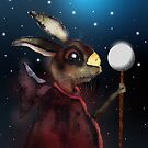 MARVIN HARE by Hares & Critters