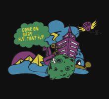 DEAD PENGUIN RECORD T-Shirt