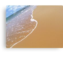 Different Point of View Canvas Print