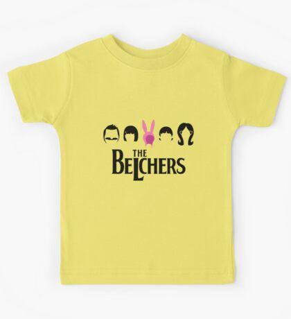 The Belchers Kids Tee
