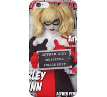 Harley quinn special iPhone Case/Skin