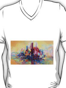 SANDSTORM IN SYDNEY HARBOUR 1.0 T-Shirt