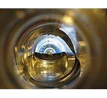 Bottled Water Photographic Print