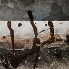 tonal abstract trio by g richard anderson