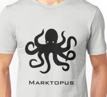 Marktopus Unisex T-Shirt