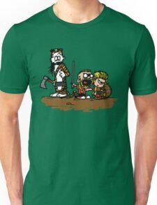 Raid Unisex T-Shirt