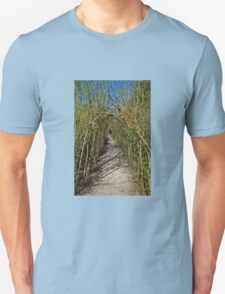 The Willow Walk T-Shirt
