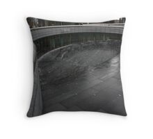 The Scoop Throw Pillow
