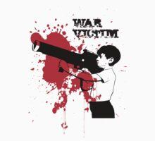 WAR VICTIM by diavega