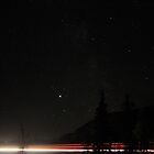 Night lights by zumi