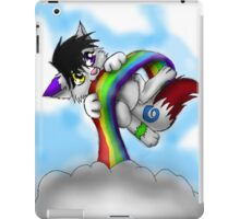 Sky Puppy iPad Case/Skin