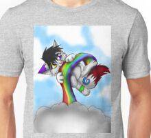 Sky Puppy Unisex T-Shirt