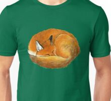 Foxy naps Unisex T-Shirt