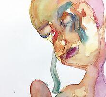 Unwanted feelings  by surrealartistae