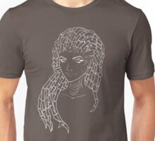 Sarah Kerrigan, the Queen of Blades (White) Unisex T-Shirt