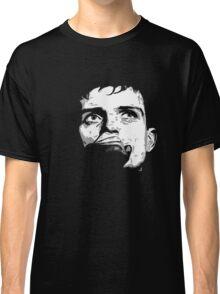 i.c. water ( dance dance dance to thee radio - dark t-shirt REMIX) Classic T-Shirt