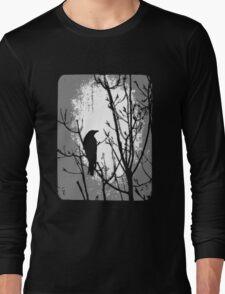 The Watcher  Long Sleeve T-Shirt