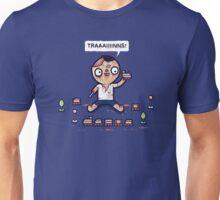 Traaaaiiinss Unisex T-Shirt
