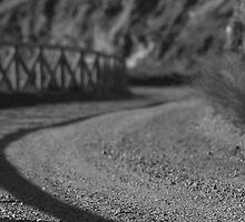 Camino polvoriento by PabloGermade