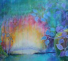 new dawning by Almeta
