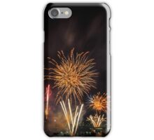 Riverfire 2014 - Brisbane Qld Australia iPhone Case/Skin