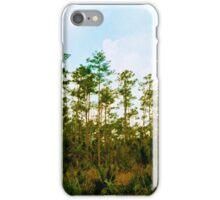 Pine Rockland Ecosystem iPhone Case/Skin