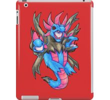 Pokemon - Hydreigon iPad Case/Skin