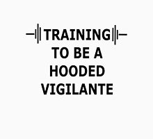 HOODED VIGILANTES Men's Baseball ¾ T-Shirt