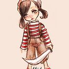 Ahoy!  by feifishcake