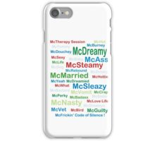 Grey's anatomy - McT-shirt ! * Notebooks and Journals added * iPhone Case/Skin