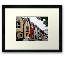 Cork - Irealand Framed Print