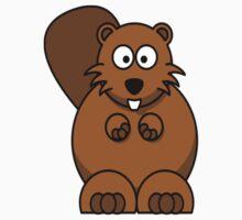 Beaver by krddesigns