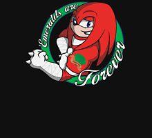Emeralds are Forever Unisex T-Shirt